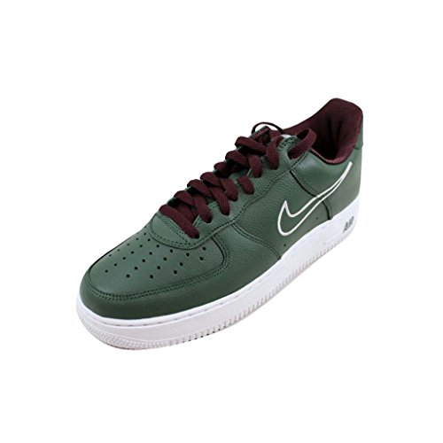 Nike Mens Air Force 1 Low Lifestyle Sneakers (8.5)