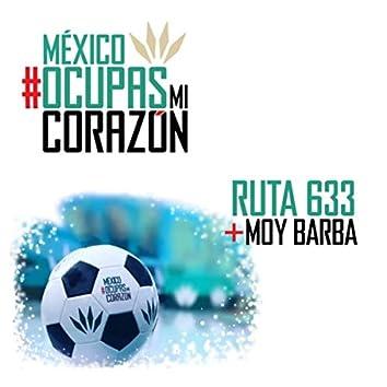 México, Ocupas Mi Corazón