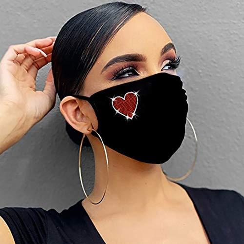 N/J Pañuelos de algodón de Hielo para Mujer, pañuelos de algodón Lavables Reutilizables, Turbante Transpirable para Taladro al Aire Libre