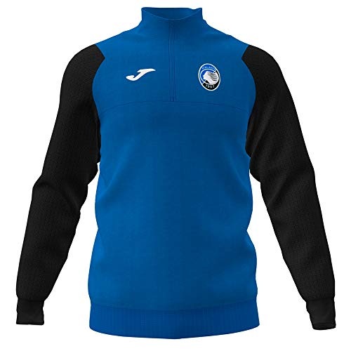 Atalanta B.C., Sweatshirt Allenamento 2021/2020, Uomo, Blu, S