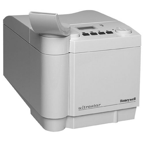 Honeywell BH-860E 4L 46W Blanco - Humidificador (46 W, 210 mm, 310 mm, 210 mm, 3 kg, Blanco)