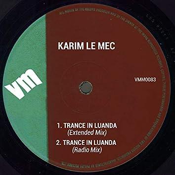 Trance in Luanda