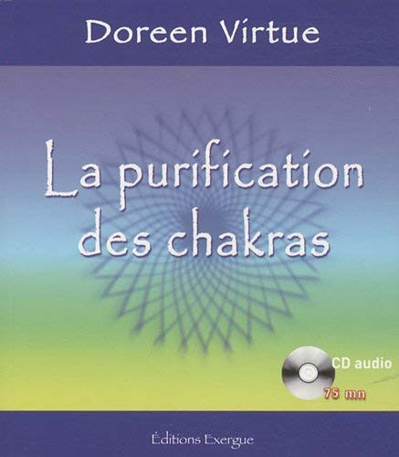 Nchacha chakras (1CD audio)
