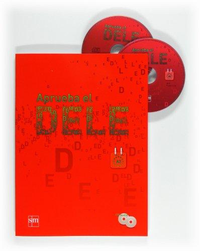 Aprueba El Dele A2 [Lingua spagnola]: Aprueba el DELE A2 + CD