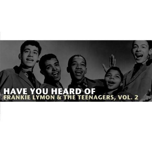 Frankie Lymon & The Teenagers