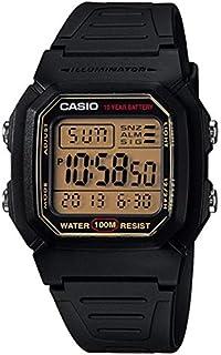 Casio Digital W-800HG-9AVDF (CN) Brown