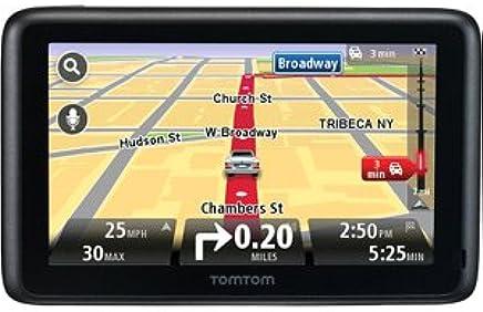 Amazon.com: TomTom GO 2535 M LIVE Automobile Portable GPS Navigator
