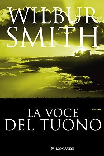 Wilbur Smith - La voce del tuono (2010) mp3 - 80kbps