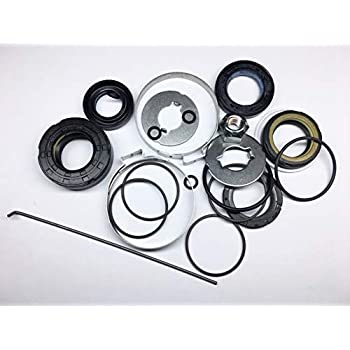 Steering Rack Seal and Gasket Repair Kit HK0017 by ATG