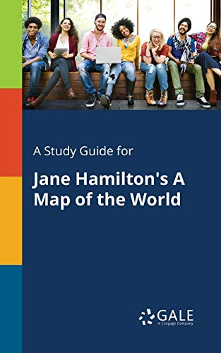 Price comparison product image A Study Guide for Jane Hamilton's A Map of the World