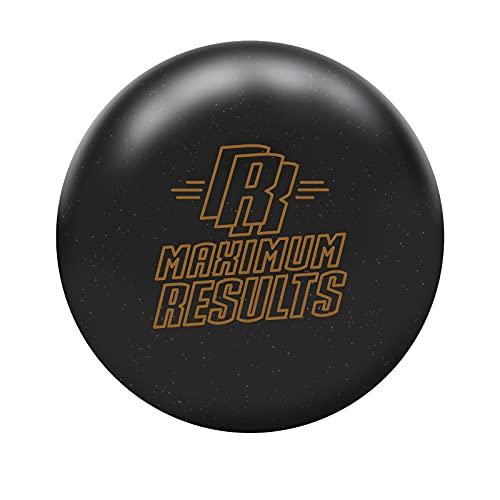 Radical Bowling Products Maximum Results Bowling Ball - Black 16