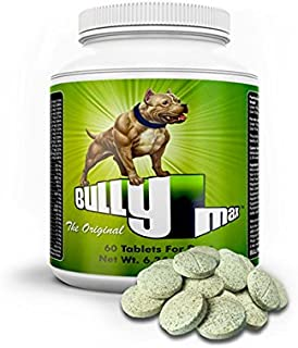 bully dog pills