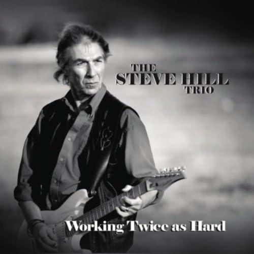 The Steve Hill Trio