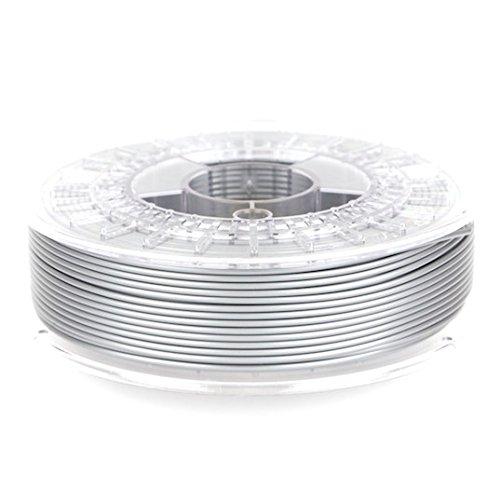 colorFabb 8719033551688 3D Print filament, Silber