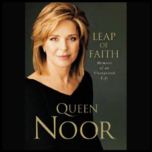 Leap of Faith copertina