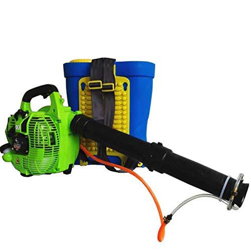 SHENXX Pulverizador De Jardín Pulverizador A Presión, Máquina De Humo Portátil, Pulverizador Eléctrico Agrícola, Pulverizador De Niebla Eléctrica De Carga De Alto Voltaje, Esterilizador