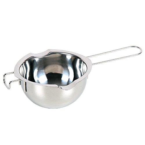 bremermann® bol mélangeur, bol pour bain-marie en inox