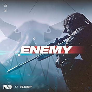 Enemy (feat. Guzzet)