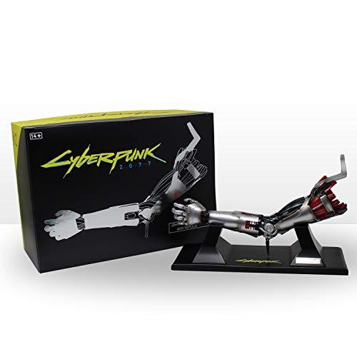 neamedia Bras de Johnny Silverhand Cyberpunk 2077 30cm