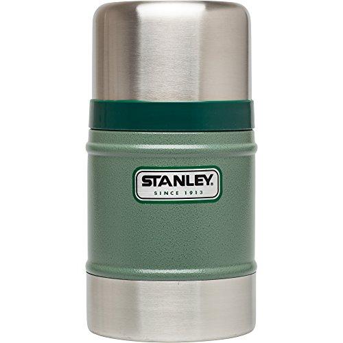 Stanley 0.5 Litre Classic Food Jar, Green