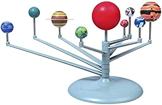 DIY Solar System Planet