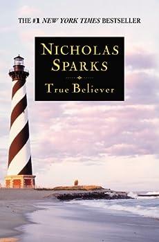 Paperback True Believer Book