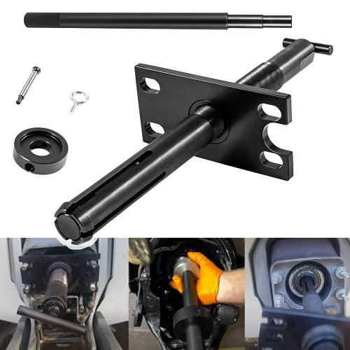 Gimbal Bearing Puller Remover Gimbal Bearing Installer and Engine Alignment Tools Set for Mercruiser Alpha, Alpha 1, MR, Bravo, OMC Cobra, Volvo