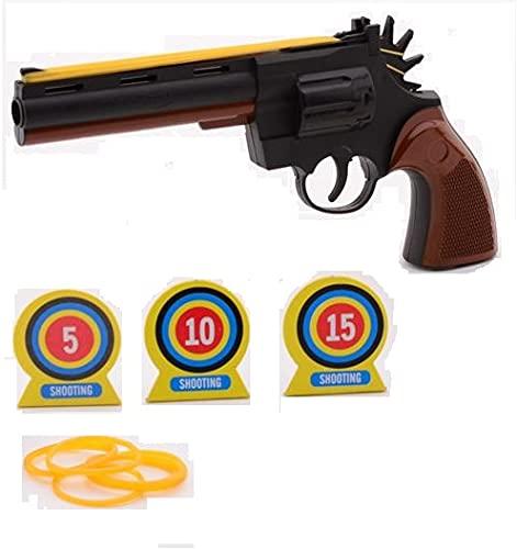 Inter Home Pistola SPARA Elastici