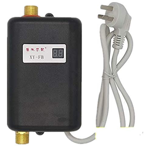 3400W Instantaneous Water Heater