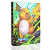 Sinwind Pokemon Card Folder, Pokemon Cards Holder Album, Pokemon Booster Packs, Pokemon Card