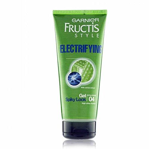 Fructis style gel electrifying gel ultra strong 200ml