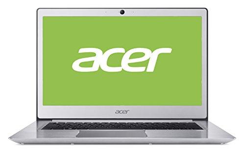 Acer Swift 3, 8th Gen Intel Core i7-8550U, NVIDIA GeForce...