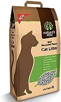 Nature's Eco Cat Litter, 30 l