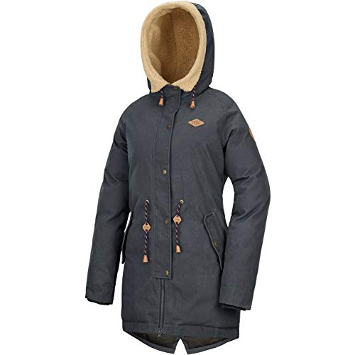 Picture Window Jacket Winterjas voor dames