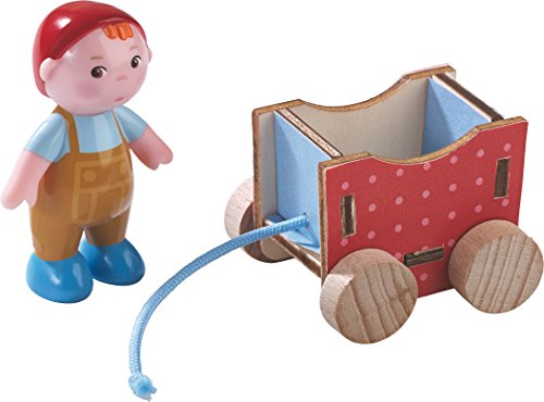 HABA 302971 - Little Friends – Baby Casimir