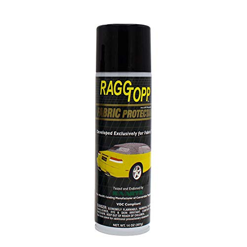 Raggtopp 14 oz Fabric Protectant