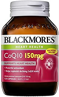 blackmores coenzyme q10