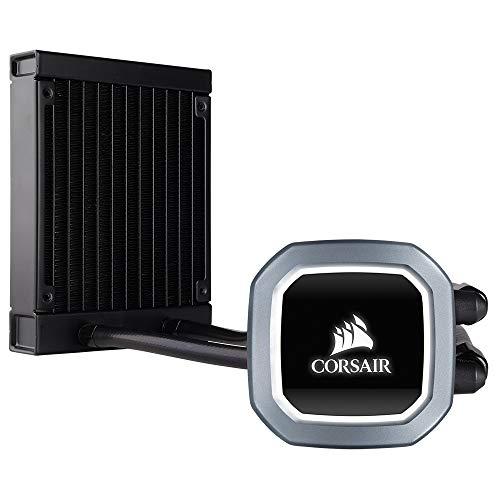 CORSAIR『HydroSeriesH60(2018)120mm水冷式CPUクーラー(CW-9060036-WW)』