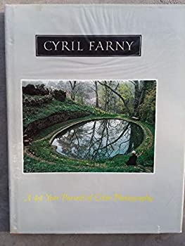 Hardcover Cyril Farny, a 44 year pursuit of color photography Book