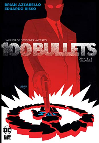 100 bullets book - 5