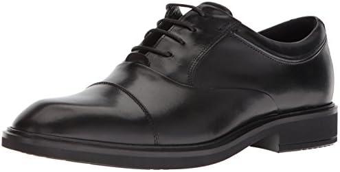 ECCO Men s Vitrus II Tie Oxford Black Cap Toe 11 11 5 product image