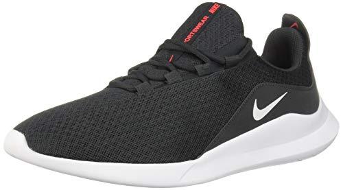Nike Viale, Scarpe da Atletica Leggera Uomo, Multicolore (Anthracite/White/Infrared 23 11), 44.5 EU