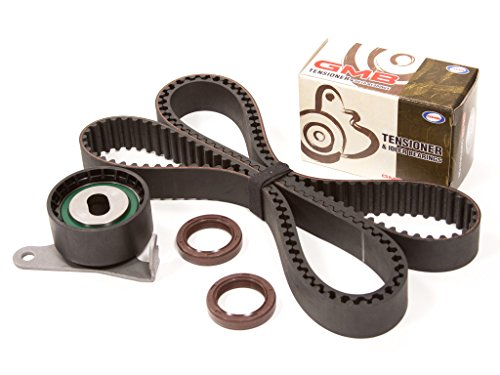 Evergreen TBK126 Compatible With Toyota 7MGE Turbo Timing Belt Kit