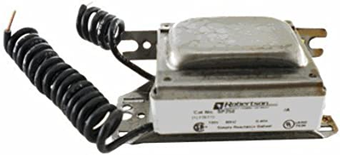 120Vac Model BLU0050A05210 //A Robertson Worldwide NPF ROBERTSON 3P10173 individual mHID Reactor mBallast for 1 50W 60Hz High Pressure Sodium Lamp S68