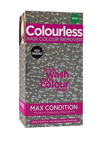 Colourless Haarfarben-Entferner Max Condition, 1 Stück