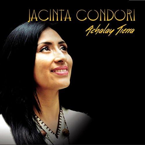 Jacinta Condorí