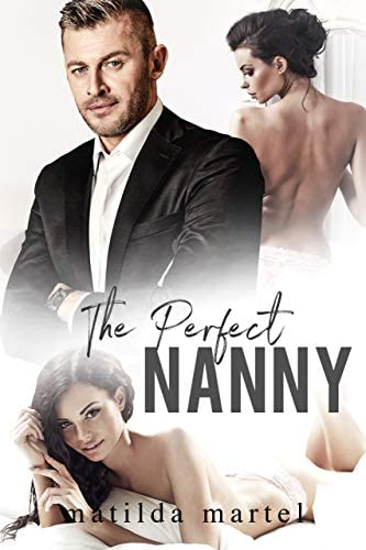 The Perfect Nanny An Older Man Younger Woman Romance product image