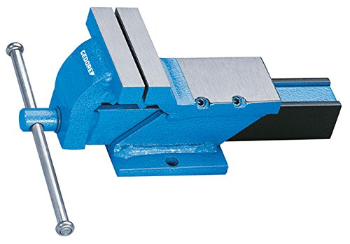 GEDORE Parallel-Schraubstock 120 mm, 1 Stück, 409