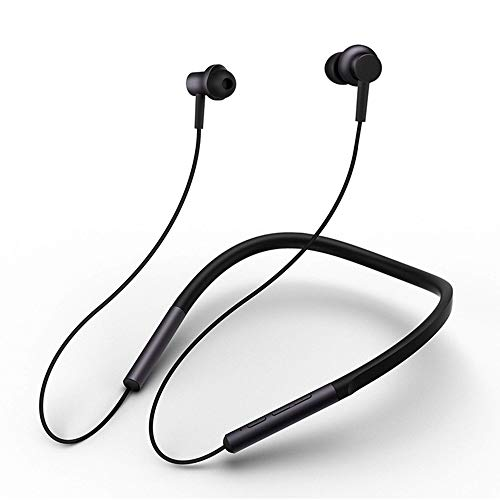 Xiaomi Mi Neckband Bluetooth® Headphones - Black