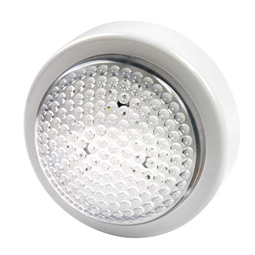 Velamp IL05LED Lampe à Pression LED